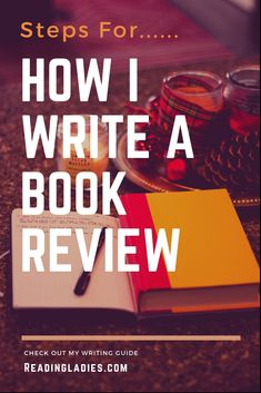 195 Best Book Reviews (blog posts) images in 2019
