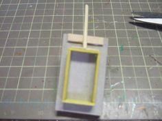 Making Miniature Wheelbarrows – Teapapers