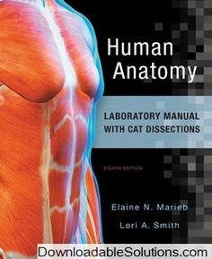 Instant download and all chapters solutions manual internet and human anatomy laboratory manual with cat dissections edition marieb smith solutions manual solutions manual and test bank for textbooks fandeluxe Images