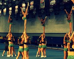great training kit!! #cheer #cheerleader #cheerleading