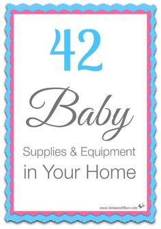 42 Baby Supplies and Equipment in Your Home – Toot Sweet 4 Two Baby Bouncer, Baby Swings, Baby Supplies, Babies R Us, Toot, Baby Disney, Toddler Toys, Baby Toys, Having A Baby