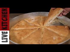Greek Cheese, Kitchen Living, Sweets, Bread, Snacks, Cooking, Breakfast, Desserts, Recipes