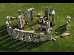 Stonehenge, Windsor Castle and Bath Day Trip from London - YouTube