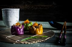 Come and check out this real Paleo and Gluten-free Dim Sum fix. My Rainbow Siu Mai is a sure fire way to hit the spot guilt free!