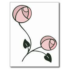 Image result for rennie mackintosh rose
