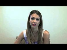 The Dr Oz Show l Web Exclusive  Jessica Alba's Rules for Natural Living -