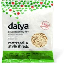 "Daiya ""Cheese"" Review, Recipe Roundup, and Giveaway from Gluten-Free Easily"