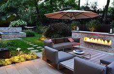 Modern Landscape Design Tips for a Manicured Yard