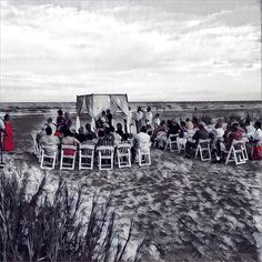 Beautiful ceremony!! Congrats Janice & Edward!!! Let the celebration begin!! #djlife #weddingdj #yentertainment #jacksonville #bride #groom #wedding #couple #love #happy #nextchapter #duvalcounty #igersjax #florida #duval #gifts #sobeautiful #staugustine #saintaugustine #beachwedding #pontevedra @yentertainmentdjs @davidhanscom @coastalcelebrations