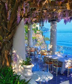 Positano via Ig italia Vacation Destinations, Dream Vacations, Places Around The World, Around The Worlds, Beautiful World, Beautiful Places, Places To Travel, Places To Go, Toscana Italia