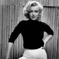 8 lições de estilo de Marilyn Monroe que valem até hoje