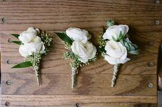 Succulent + floral blend