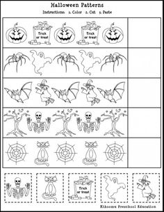 halloween math worksheet - Online Halloween Math Games