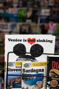 Venice - Garance Doré