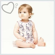 Ready for spring! Loving this little marc jacobs baby girl dress