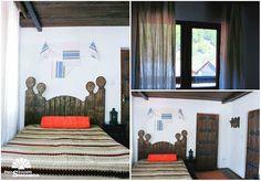 Romanian guest room