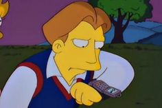Simpsons dating miljonair dating NZ
