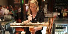 Bartender    Image Source: http://static5.businessinsider.com/image/531dd402eab8eac03b6f692c-1200-600/female-bartender-pouring-a-beer-1.jpg
