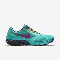 outlet store b69f9 58628 Nike Zoom Wildhorse 2 Women s Running Shoe