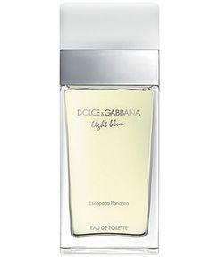 Dolce&Gabbana Light Blue Escape to Panarea
