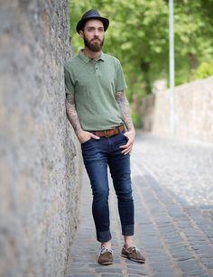 #men #zeitzeichen #fashion #style #streetstyle #boy #shoppping #jeans #hat #nudie  www.zeitzeichen-shop.com