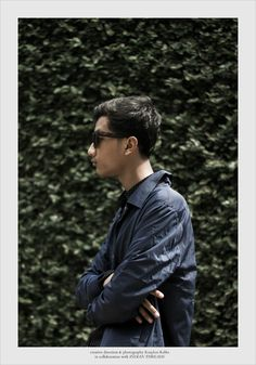 TheQuirkyMinimal by Kangkan Rabha Indian Menswear fashion blog Wearing Indian…