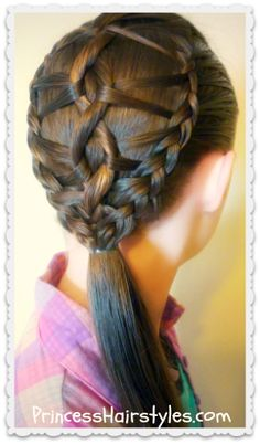 The DNA Braid, video tutorial