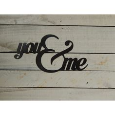 You & Me Love Decor Spa Metal Sign Metal Art Bedroom Decor Outdoor... ($23) ❤ liked on Polyvore featuring home, home decor, wall art, home & living, home décor, red, wall décor, wall hangings, outside home decor and outdoor metal signs