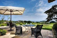 Sí, este es el lugar perfecto para pasar el fin de semana: http://www.hoteliturregi.com/