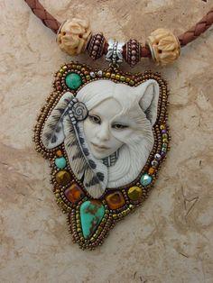 Reserved for Sandi Shapeshifter Necklace