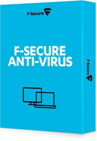F-SECURE ESD Anti-Virus for PC + MAC 2016 1 Device 1 Year