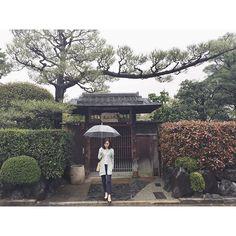 The only place I wouldn't mind if it rains ☔️ . . .  #kyoto #japan #rainyday #traveler #vscocam #instahub #instagram #instadaily #ootd  #travellife #travelpic #travel #travelgram #instatravel #asia #traditional #vietgirl #vietgirlintheworld #PhotoOfTheDay #mylife #lotd #outfitoftheday #instacool #instalike #traveling #lookoftheday #instapassport #instago #instamood #vacation by (miamlecious). travelgram #traveling #lookoftheday #instago #photooftheday #traveler #instapassport #vietgirl…