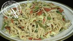 Veg Chow Mein recipe – vegetable chowmein – Veg Noodles Recipe | Indian Good Food