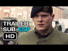 71-Trailer Subtitulado en Español (HD) Jack O'Connell - YouTube
