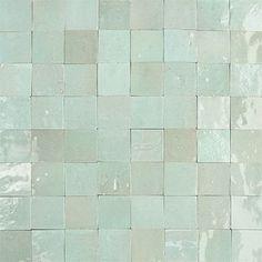 Pastel | tegels | achterwand | inspiratie | keuken | groen | blauw