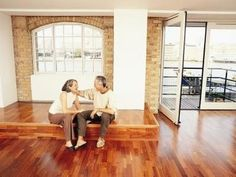 How Can I Make My Laminated Floor Shine Like Real Hard Wood? | eHow.com