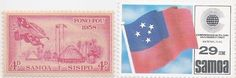 FLAGS and STAMPS: Flags in National Anthems and Patriotic Songs (Commonwealth Group of Nations)