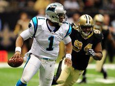 Carolina Panthers: 2012 Schedule Analysis
