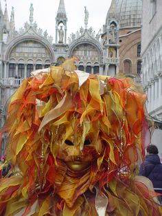 carnaval / mask
