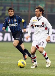 Inter - Bologna 0-3 #24agiornata