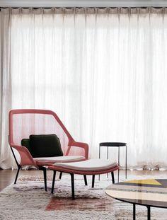 Felix Forest - Interiors I