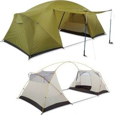 The 14 best basecamp tents for family camping