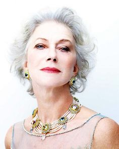 10 Fabulous Makeup Tips for Women over 50