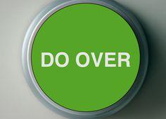 Whatever: Start Over?