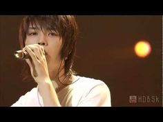 [HD] DBSK - Proud Live Performance (2nd Live Tour 2007 Five in the Black)