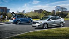 The production of Subaru Impreza is in 2012 and the limited package to be released in 2013 with types of hatchback: 2.0i, 2.0i Premium, and 2.0i Limited models.
