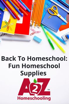 Getting new school supplies is my favorite part of the back to homeschool activities. Plus, the homeschool perk is that you can get whatever you, and your kids, want! No classroom restrictions! Get back to homeschool ready with these fun homeschool supplies that we love! Homeschool Blogs, Homeschool Supplies, How To Start Homeschooling, School Fun, Back To School, Spelling Dictionary, Kids Stealing, School Planner, Multiplication For Kids