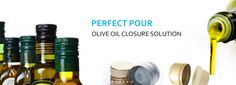 Cap & Seal Ltd. Customized 31.5x44mm Edible Oil Caps. -...  Cap & Seal Ltd. Customized 31.5x44mm Edible Oil Caps. - Applications: Olive/Edible Oil Vinegar - Aluminium: Alloy 8011 Temper H 14 - Liner: Olive Oil Drop Stop Pourer - Design: Lithography by CMYK Dry Off Set Printinghttps://goo.gl/bYmUfX #Oliveoil #Edibleoil #Vinegar #packaging #export #capandseal #b2b