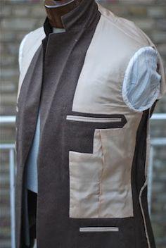 Graham Browne: Neapolitan lining - Permanent Style