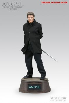 Sideshow Collectibles - Buffy the Vampire Slayer - Premium Format Figure - Statue HQ Statue Guide